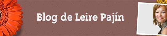 El blog de Leire Pajín.