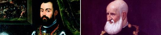El castillo Hearst devolverá dos obras de arte que los nazis habían robado a los judíos  (Imagen: ©Hearst Castle / REUTERS)