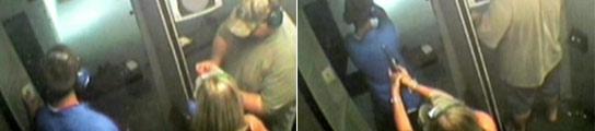 Una mujer mata a su hijo y luego se suicida en un polígono de tiro en Estados Unidos  (Imagen: http://www.liveleak.com)