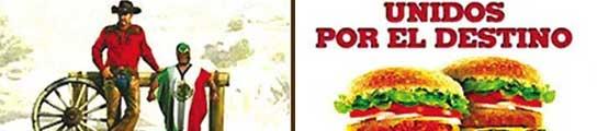 México está indignado con el nuevo anuncio que Burger King ha presentado en España  (Imagen: 20MINUTOS.ES)