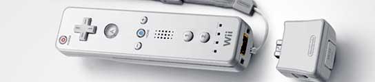 Wii MotionPlus TM