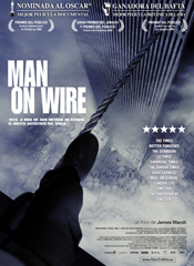 Man on Wire - Cartel