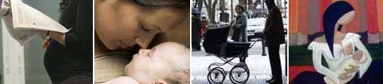 La UE aprueba una propuesta para ampliar la baja de maternidad hasta las 20 semanas  (Imagen: 20MINUTOS.ES)