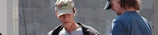 Preocupación por el deterioro físico del actor Patrick Swayze