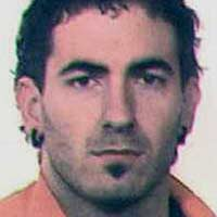 La Policía francesa y española detienen al número uno de ETA Jurdan Martitegi  (Imagen: GUARDIA CIVIL)