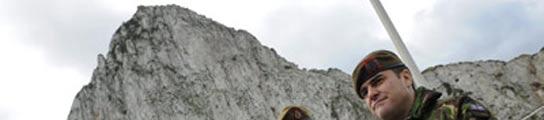 La Policía de Gibraltar detuvo a 2 españoles que hacían submarinismo cerca de su costa  (Imagen: EFE)