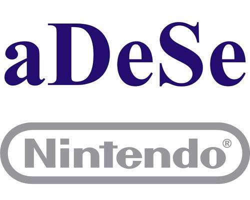 Adese y Nintendo