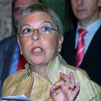 Soledad Mestre.