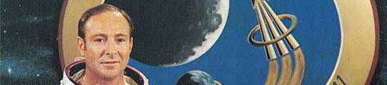 Misión del Apolo 14.