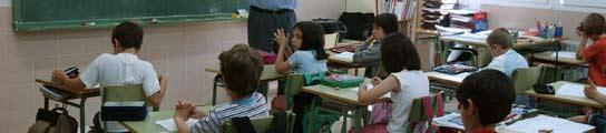Casi la mitad de los padres considera que la exigencia escolar en España es muy baja  (Imagen: 20MINUTOS.ES)