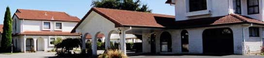 Supreme Motor Lodge