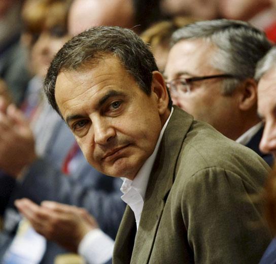 Zapatero garantiza que nunca acordar despidos baratos ni for Zapatero barato madrid