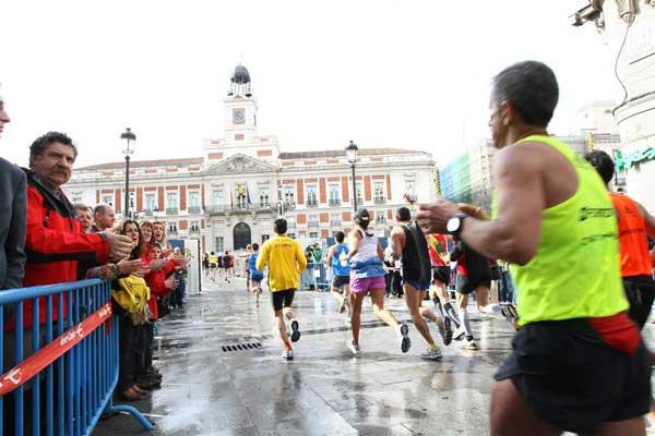 32 Maratón Popular de Madrid