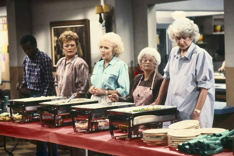 La m tica serie de los 80 39 las chicas de oro 39 podr a tener - Las chicas de oro serie ...
