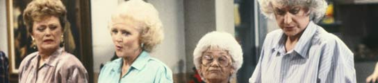 La mítica serie de los 80 'Las chicas de oro' podría tener su versión española en TVE  (Imagen: REUTERS)
