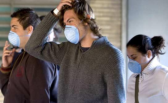 Gripe porcina