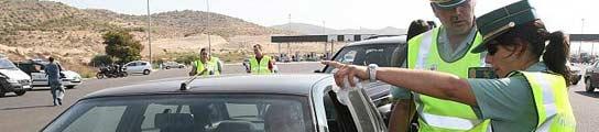 El Gobierno pretende recaudar casi 432 millones en multas de tráfico en 2010  (Imagen: M.Lorenzo / EFE)