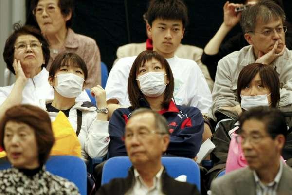 Japón con temor a la gripe