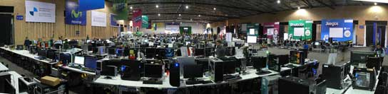 Campus Party Colombia 08