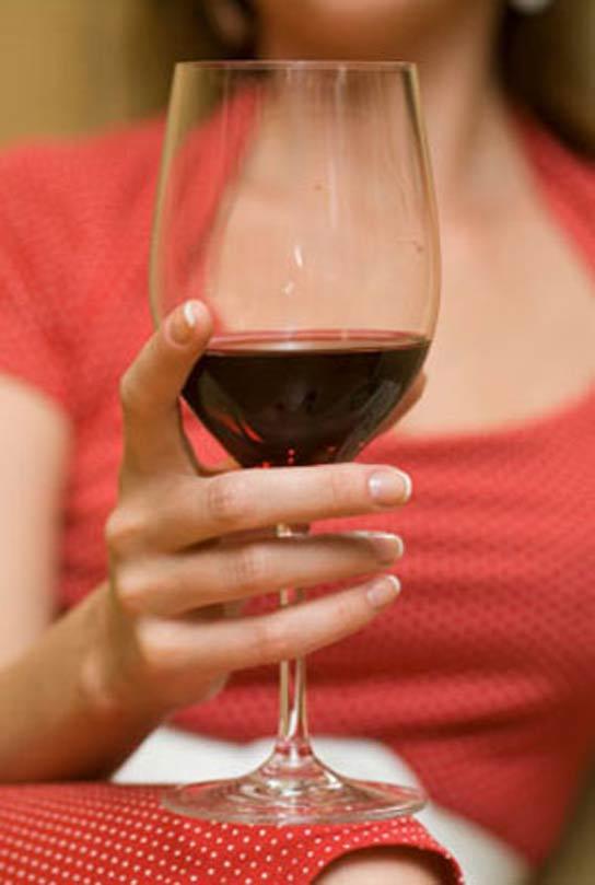 Las mujeres y el alcohol