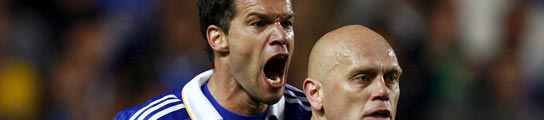 La UEFA investigará el Chelsea-Barça 958203