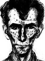 Retrato robot de supuesto secuestrador de Madeleine 5