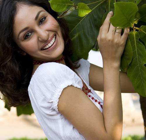 Pooja Chopra, Miss India