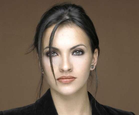 Ana Ruiz, actriz sevillana. Sale en Cámera Café. (ARCHIVO) - 958554