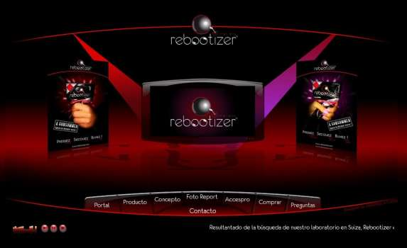 Rebootizer