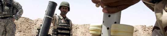 Un soldado estadounidense mata a cinco compañeros tras un tiroteo en Irak  (Imagen: EFE)