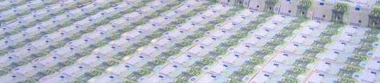 La Policía realiza la mayor intervención internacional de billetes falsos de 100 euros  (Imagen: POLICÍA NACIONAL)