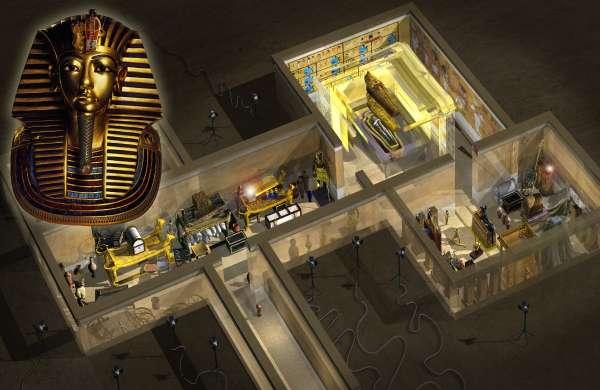 El Museu Marítim de Barcelona mostrará una réplica de la tumba de Tutankamón-http://estaticos.20minutos.es/img/2009/05/13/960174.jpg