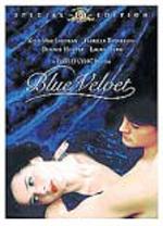 'Blue Velvet'