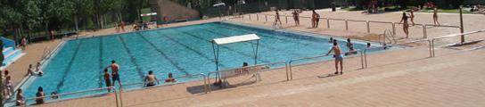 Las 60 piscinas municipales de madrid iniciar n este for Piscinas municipales madrid 2016