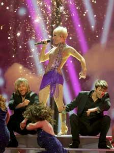 Soraya en Eurovisión 280