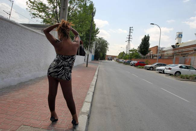 donde encontrar prostitutas protitucion