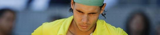 Rafa Nadal no estará en la Copa Davis 961654