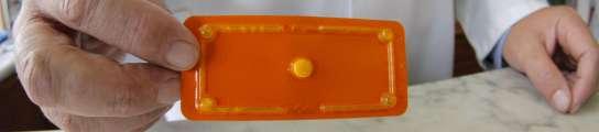 La píldora postcoital se venderá en las farmacias sin receta antes del fin de este mes  (Imagen: 20MINUTOS.ES)
