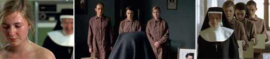 Miles de menores han sufrido abusos sexuales por parte de religiosos en Irlanda  (Imagen: Las hermanas de la Magdalena)