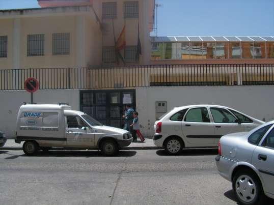 Colegio Condesa de las Quemadas