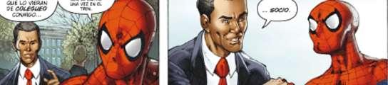 'The Amazing Spider-Man', de Todd Nauck.