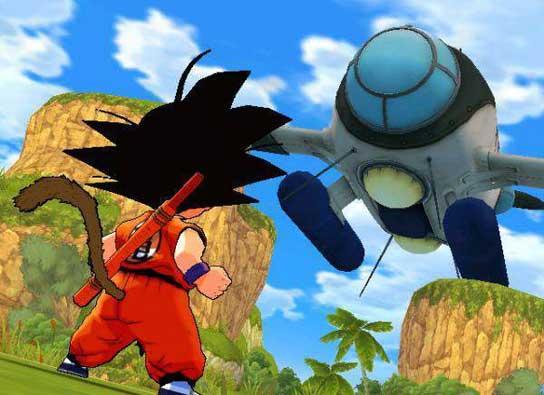 Dragon Ball: Revenge of King Piccolo.