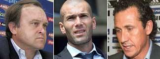 Florentino, presidente del Real Madrid 966408