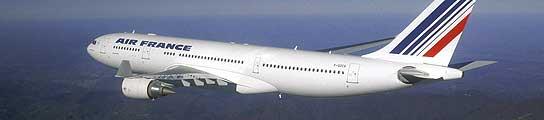 Airbus de Air France