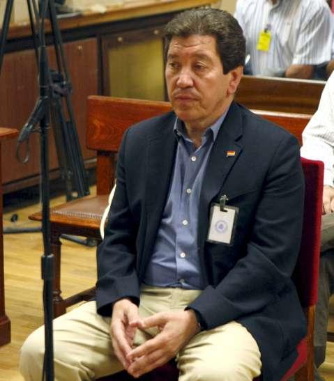 José Antonio Barroso, alcalde de Puerto Real