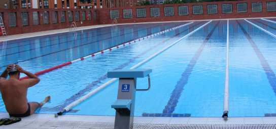 las piscinas municipales abren el d a 15 y este a o