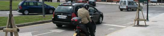 Entra en vigor el aumento de la edad necesaria para conducir ciclomotores  (Imagen: ARCHIVO)