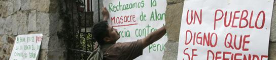 Perú asiste en la Amazonía al conflicto más grave en el país desde Sendero Luminoso  (Imagen: Carlos Durán / EFE)
