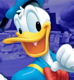 Pato Donald 280