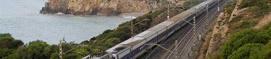Trenhotel Gibralfaro